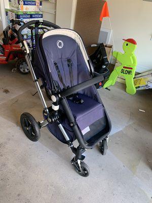 Bugaboo Cameleon stroller / bassinet for Sale in Falls Church, VA