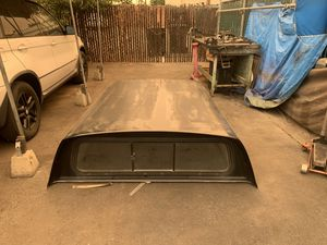 F150 Camper Shell for Sale in Fullerton, CA