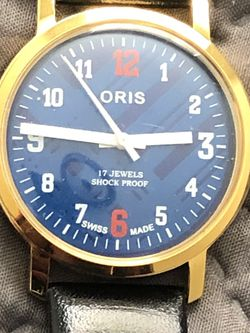 Mens Classic Watch for Sale in Melrose Park,  IL