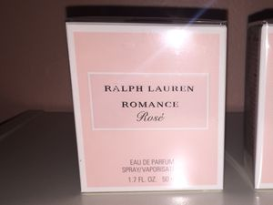 Ralph's Lauren romance rose women's fragrance for Sale in Torrance, CA