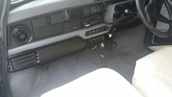 1993 Classic Mini cooper Jap Spec /AC
