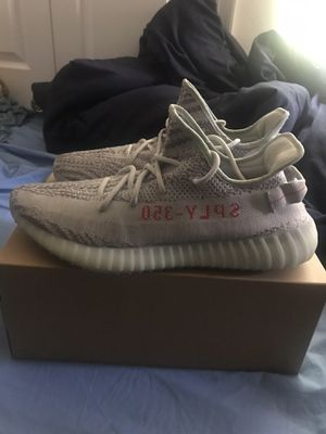 Adidas yeezy Boost 350 blue tint VNDS SIZE 13 for Sale in Falls Church, VA