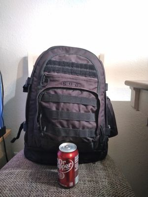 SOC S.O.C. Molle Backpack for Sale in Las Vegas, NV