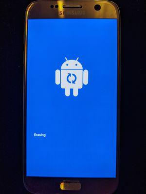 Samsung Galaxy S7 SM-G930T unlocked for Sale in San Diego, CA