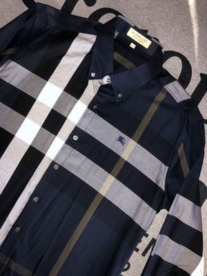Burberry Casual Long sleeve Shirt XL for Sale in Costa Mesa, CA