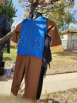 Paw patrol chase costume for Sale in Fresno, CA