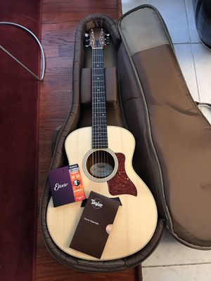 Taylor GS mini (Acoustic Guitar) for Sale in Silver Spring, MD