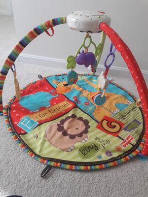 Baby Activity Mat Fisher Price for Sale in Gainesville, VA