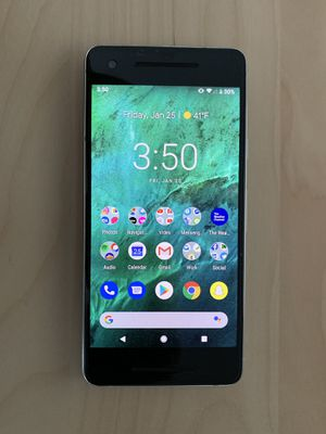 Google Pixel 2 for Sale in Arlington, VA