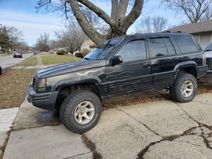 JEEP GRAND CHEROKEE for Sale in Lawrence, IN