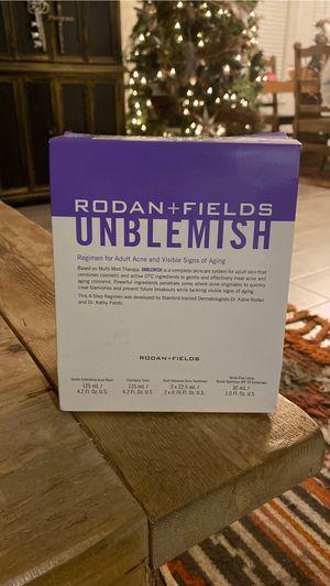 Rodan + Fields Unblemish for Sale in Visalia, CA
