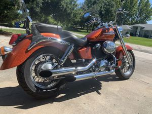 Honda shadow 750 for Sale in Tampa, FL