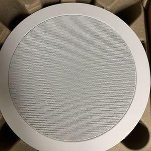 5 SpeakerCraft In Ceiling Speakers for Sale in San Diego, CA