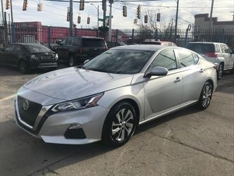 2020 Nissan Altima for Sale in Detroit,  MI
