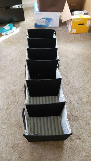 Closet organizer Ikea foldable for Sale in Dumfries, VA