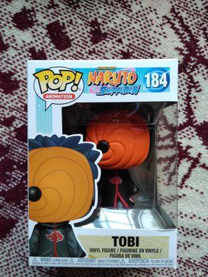 Tobi funko pop (Not Mint) for Sale in Compton, CA