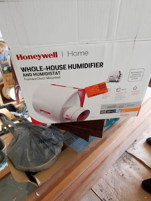 whole house humidifier brand new for Sale in Inkster, MI