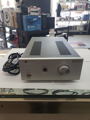 Cary Audio Electronics Nighthawk Headphone Amplifier for Sale in Durham, NC