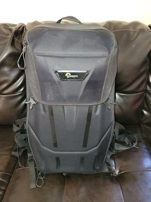 DRONE LOWEPRO BACKPACK for Sale in Santa Ana, CA