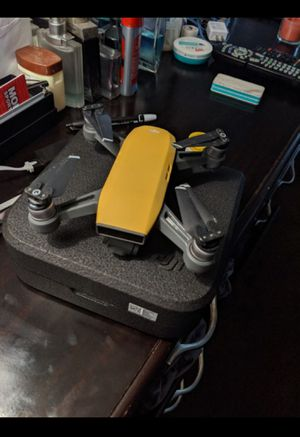 Dji spark drone for Sale in Long Beach, CA