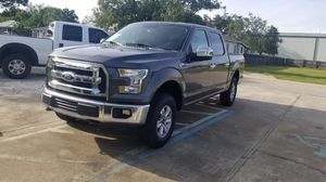 2015 Ford F150 XLT 4X4 for Sale in Lakeland, FL