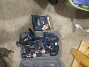 Drill set for Sale in Niagara Falls, NY