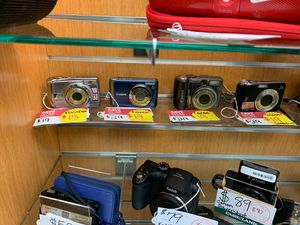 Camera for Sale in Valley View, OH
