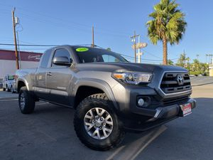 2016 Toyota, Tacoma for Sale in Escondido, CA
