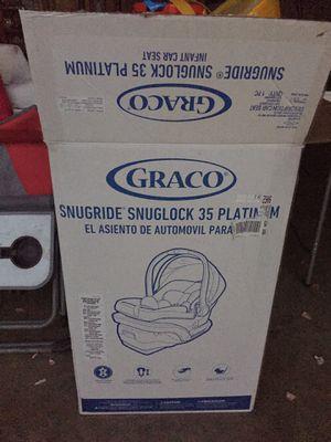 Graco new car seat for Sale in Garden Grove, CA
