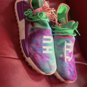 Human Race Adidas for Sale in Dubuque, IA