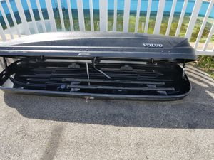 Volvo roof storage for Sale in Kingsport, TN