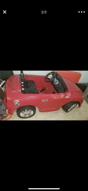 12 volt car for Sale in Fayetteville, GA
