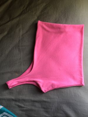 Hot pink crop top for Sale in Tolleson, AZ