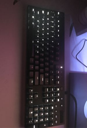 Logitech g610 gaming key bored for Sale in Orangevale, CA