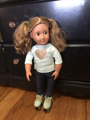 Our generation doll for Sale in Pinole, CA