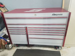 Snap On tool box for Sale in Kennesaw, GA
