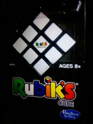 Rubik's Cube by Gasbro for Sale in Cleveland, OH