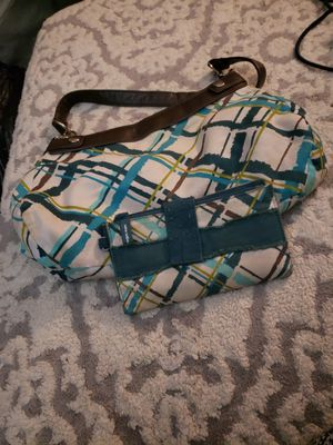 Thirty One purse and wallet for Sale in Cogan Station, PA