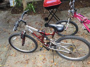 Mountain bike for Sale in Houston, TX