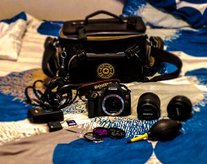 Canon EOS rebel t6 for Sale in San Diego, CA