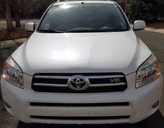 🚀GOOD OFFER! TOYOTA RAV4 2006 WITH PRIVACY GLASS for Sale in Las Vegas,  NV