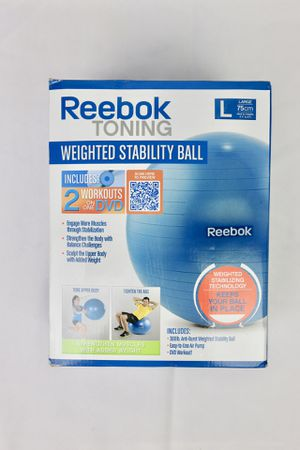 Reebok Stability Ball for Sale in Los Angeles, CA
