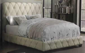 Brand new full size bed with mattress $369 for Sale in Hialeah, FL