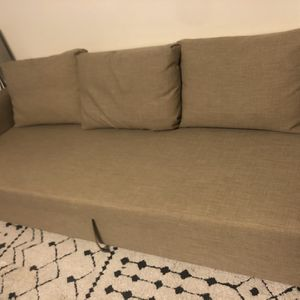 IKEA Friheten Sleeper Sofa for Sale in Portland, OR