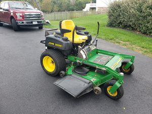 John deere zero turn for Sale in Leesburg, VA