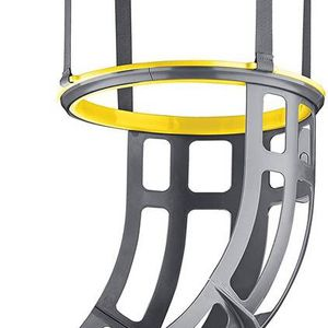NEW SKLZ Basketball Kick-Out 360 Degree Ball Return System for Sale in Phoenix, AZ