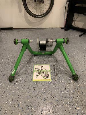 Kinetic road machine road bike fitness trainer for Sale in San Diego, CA