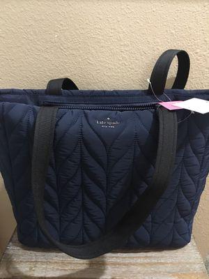 Kate ♠️ spade purse tote bag for Sale in Dallas, TX