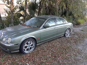 Jaguar parts only. 2005-2008 for Sale in Tampa, FL