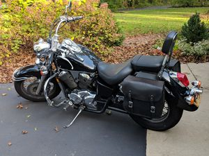 2002 Honda Shadow 750 for Sale in St. Charles, IL